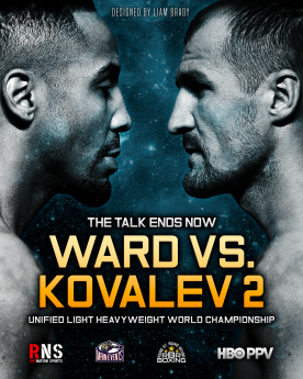 Ward vs. Kovalev