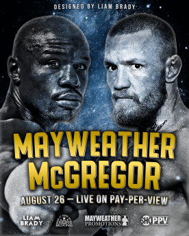 Mayweather vs. McGregor