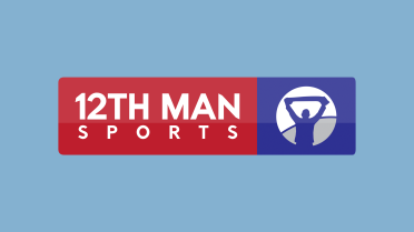 12th Man Sports Logo